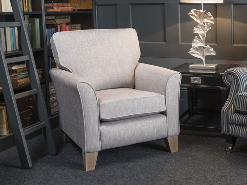 Lowry/Adelphi Accent Chair