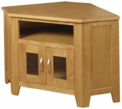 Ellington Corner TV Unit