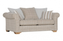 Georgia/Franklin 2 Seater Sofa