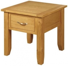 Ellington End Table