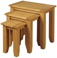 Ellington Nest of Tables