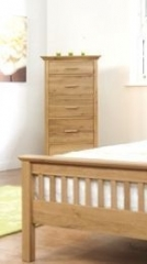Clare 5 Drawer Chest