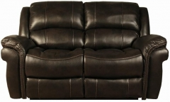 Farnham Brown 2 Seater Sofa