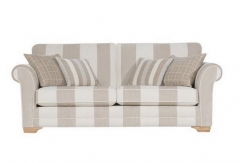 Georgia/Franklin 3 Seater Sofa
