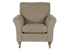 Georgia/Franklin Accent Chair