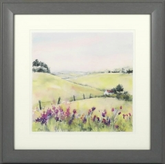 Across The Meadow