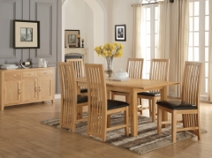 Ellington Dining Set