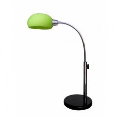 Aruba Green Table Lamp