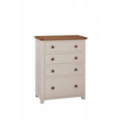 Chateau 4 Drawer Chest