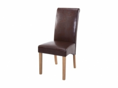 Darcy Dining Chair Tan