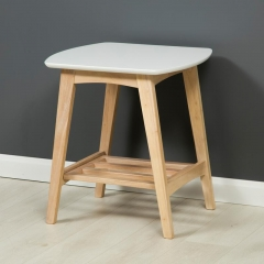 Eden End Table
