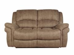 Farnham Taupe 2 Seater Sofa