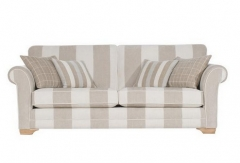 Georgia/Franklin Grand Sofa