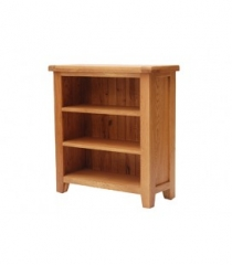 Hampshire Low Bookcase