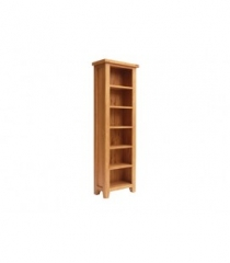 Hampshire Slim Bookcase