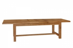 Oscar Heavy Large Extension Table