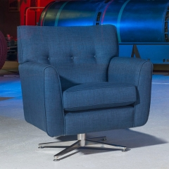 Lancaster Swivel Chair
