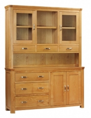 Treviso Large Buffet Hutch