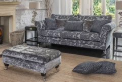 Lowry/Adelphi Grand Sofa