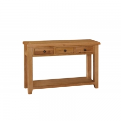 Oscar Large Console Table