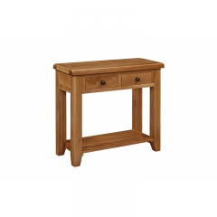 Oscar 2 Drawer Console Table