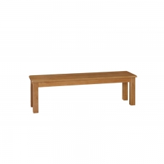 Oscar Large Bench