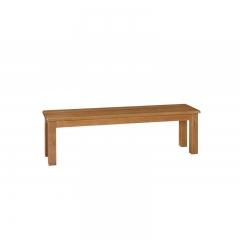 Oscar Large Bench