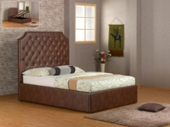 Paris Tan Bed Frame