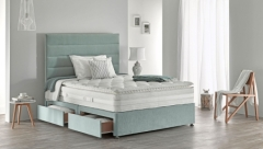 Platinum 1700 Pillow Top Mattress