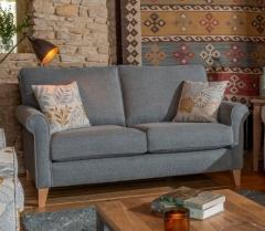 Poppy 2 Seater Sofa