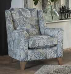 Poppy Accent Chair
