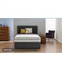 1400 Pocket Mattress
