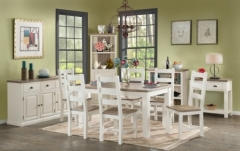 Santorini Dining Set