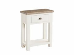 Santorini Small Console Table