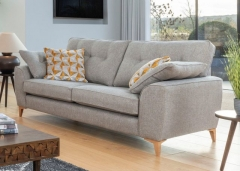 Savannah 3 Seater Sofa