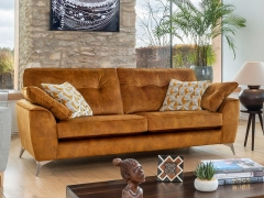 Savannah Grand Sofa