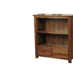 Strathmore Low Bookcase