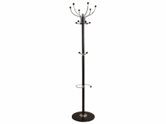 Black Hat & Coat Stand