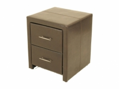 Vancouver Brown Nightstand
