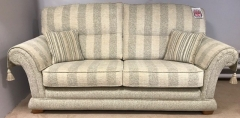 Wentworth 3 Seater Sofa